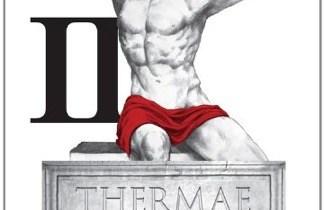 Thermae Romae volume 2