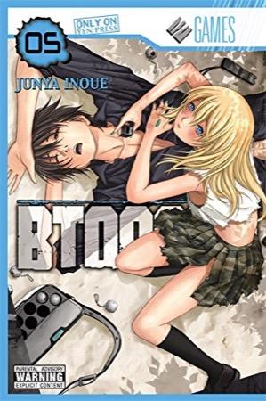BTOOOM! volume 5