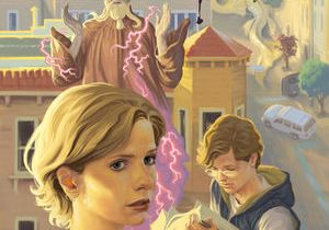 Buffy the Vampire Slayer Season 10 #6 cover