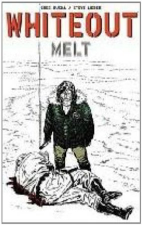 Whiteout: Melt cover