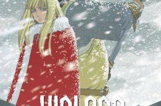 Vinland Saga Volume 2 cover