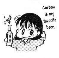 Drunk manga artist