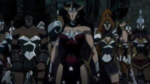Flashpoint Wonder Woman