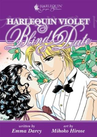 Harlequin Violet: Blind Date
