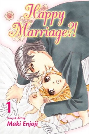 Happy Marriage?! volume 1