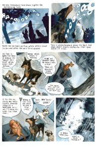 Beasts of Burden p1