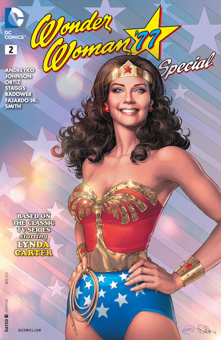 Wonder Woman '77 Special #2