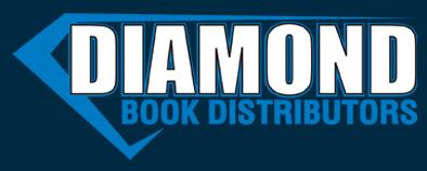 Diamond Book Distributors logo