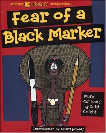 Fear of a Black Marker
