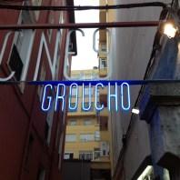 Cines Groucho Santander