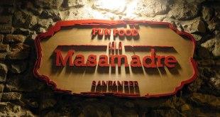 MasaMadre Santander