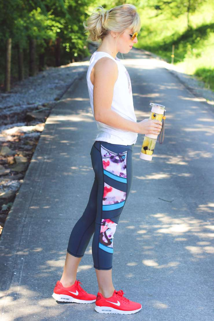The Lazy Girl's Guide to Working Out