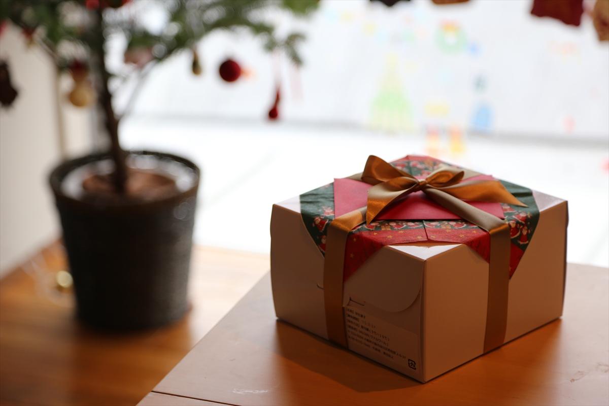 Christmas Cake 2015 – VALOIR(ヴァルワール) 1/2 –