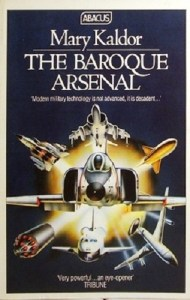 Baroque-arsenal