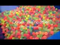 スーパーボール25万個を使ったSony BRAVIAの非常に美しいCM「Bouncy Balls」