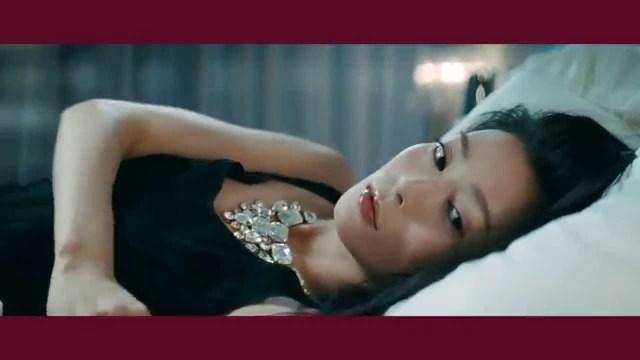 柴咲コウがベッドの上でキス!?ハーゲンダッツのCM「キスより濃厚」篇
