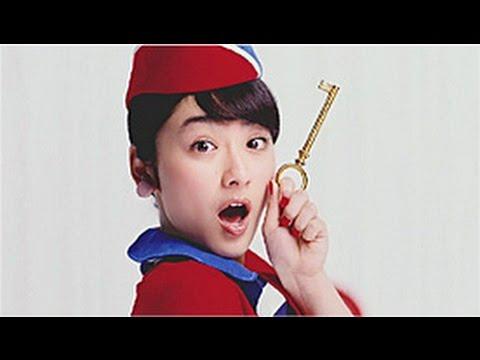 平祐奈が出演するコクーンシティのCM「2周年誕生祭篇」、「誕生祭篇」