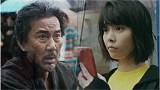 島崎遥香、役所広司が出演するドリームジャンボ宝くじのCM「侍登場」篇
