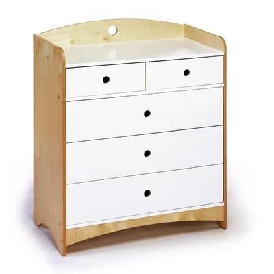 Image of Offi Bebe 2 Dresser (OFF1005)