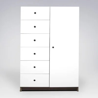 Image of ducduc Parker Armoire (DDC1039)