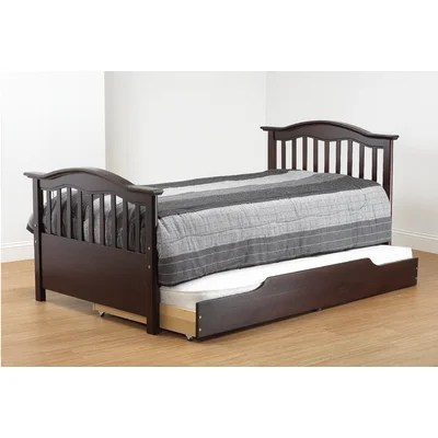 Buy Low Price Twin Bed Finish Cherry Ozz1073 7030378