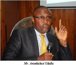 Mr. Aniediabasi Udofia
