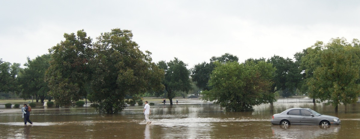 Flood recovery pic