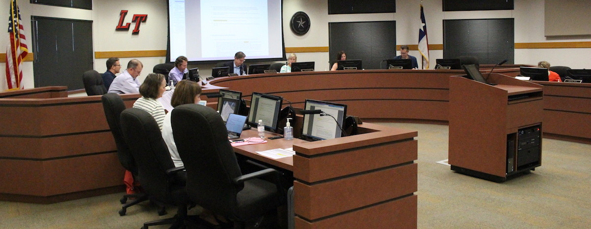 The Lake Travis ISD Board of Trustees approved the proposal to bring Alpha Facilities Solutions, LLC on board to handle a facility condition assessment of the district.