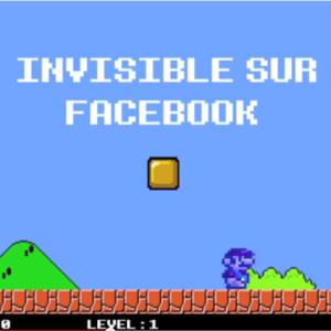 mario sur facebook