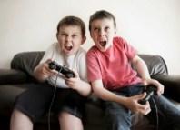 los videojuegos mejoran la memoria de los ninos