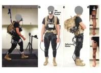 exoesqueleto traje robotico importancia alcance aplicaciones