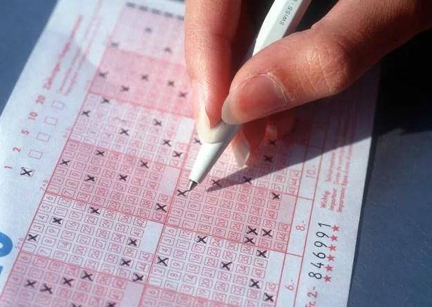 Formula para Ganar la Loteria: La Prueba de que Existe