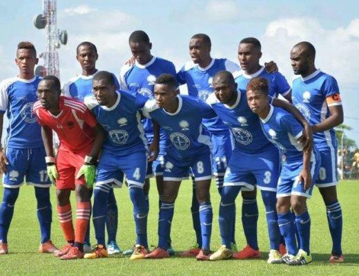 Image result for Fomboni FC