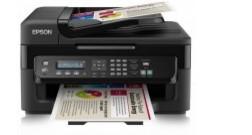 Заправка и ремонт принтера Epson в Казани