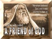 Abraham-Friend-of-God