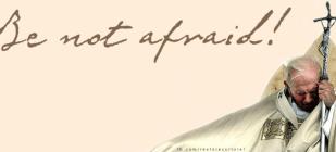 Be Not Afraid 02