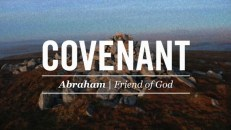 Covenant-Friend