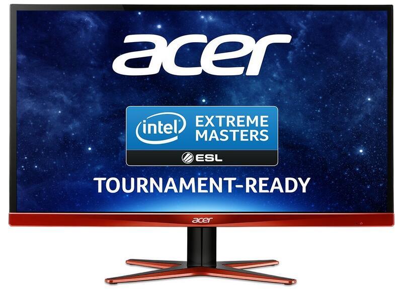 Meilleur ecran pc gamer 2018 4k 24 27 pouces 144hz for Meilleur moniteur 4k