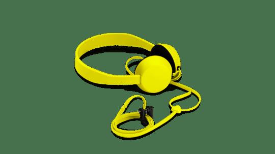 En savoir plus sur le casque Coloud Knock WH-520