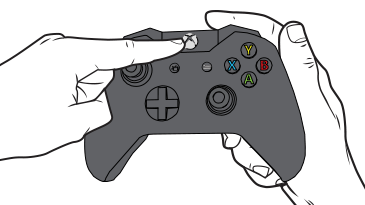 picture  How To Connect Your New Wireless Controller To Xbox One 81dbc802 6cfc 4f21 8646 159b323a2047 How To Connect Your New Wireless Controller To Xbox One | How To Connect Your New Wireless Controller To Xbox One