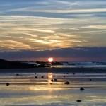 St Leonards Sunrise