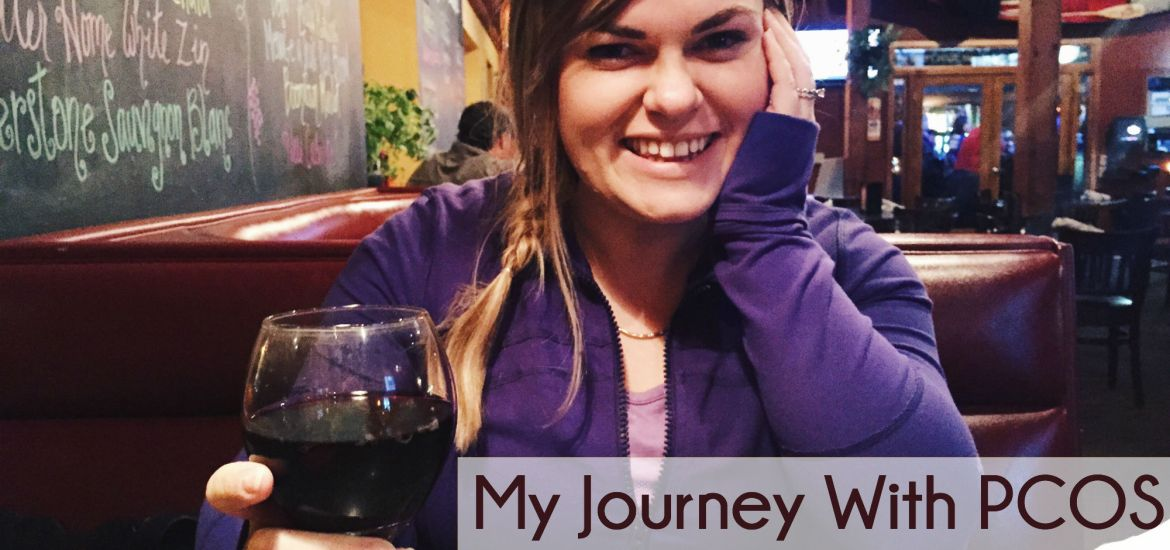 My Journey with PCOS: Part II
