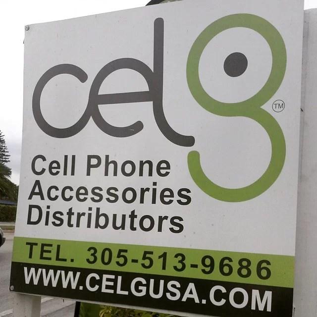 CELG USA - accesorios para celulares, tablets