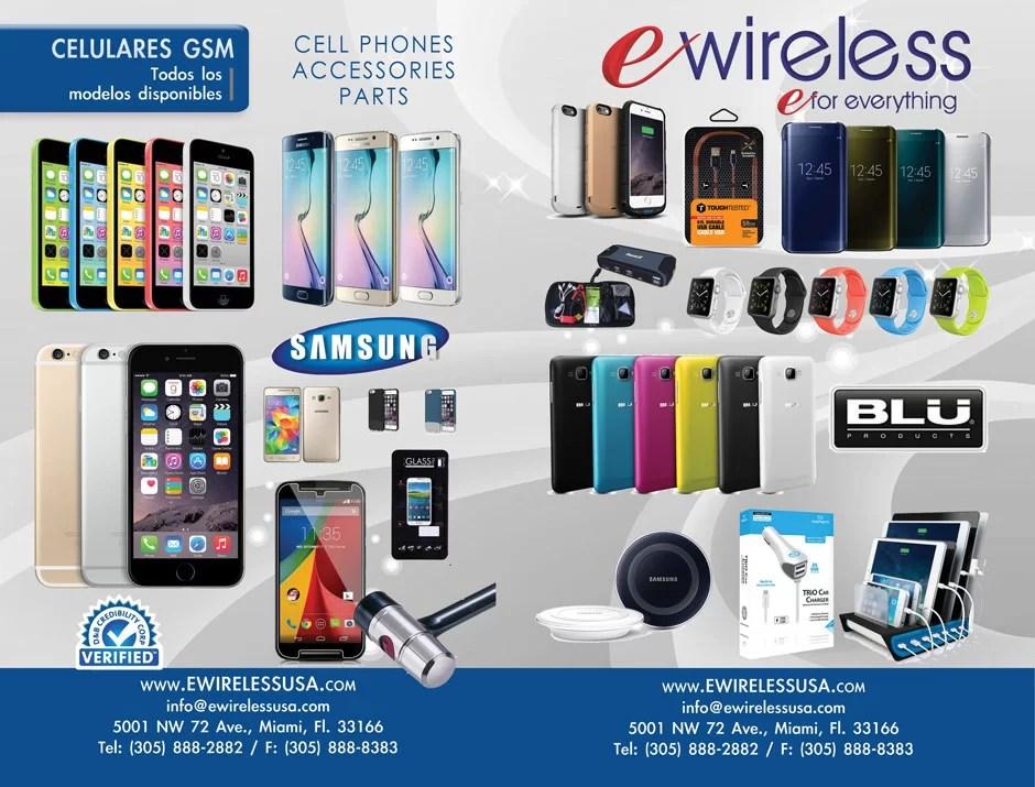 distribuidor de accesorios para celulares,