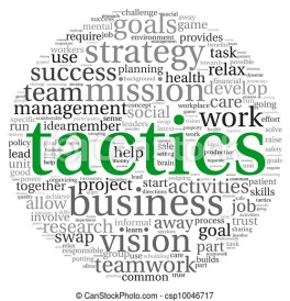 business 3 Effective Tactics Every Business Should Implement can stock photo csp10046717