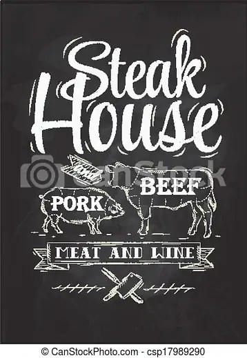 Poster do filme Bifteck