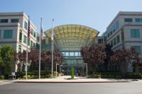 Man Found Dead at Apple's Headquarters Identified