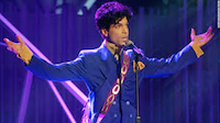 With Prince's Death, his Music is #1 on iTunes