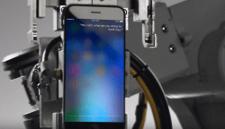 (Video): Siri and Liam Star in Earth Day TV Commercial