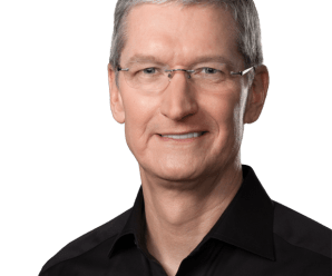 How Much would YOU Pay for Lunch with Tim Cook?